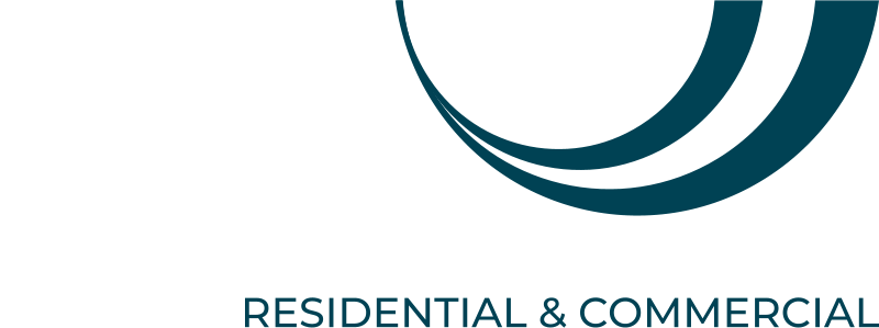 Mercury Painting Logo - Residential & Commercial